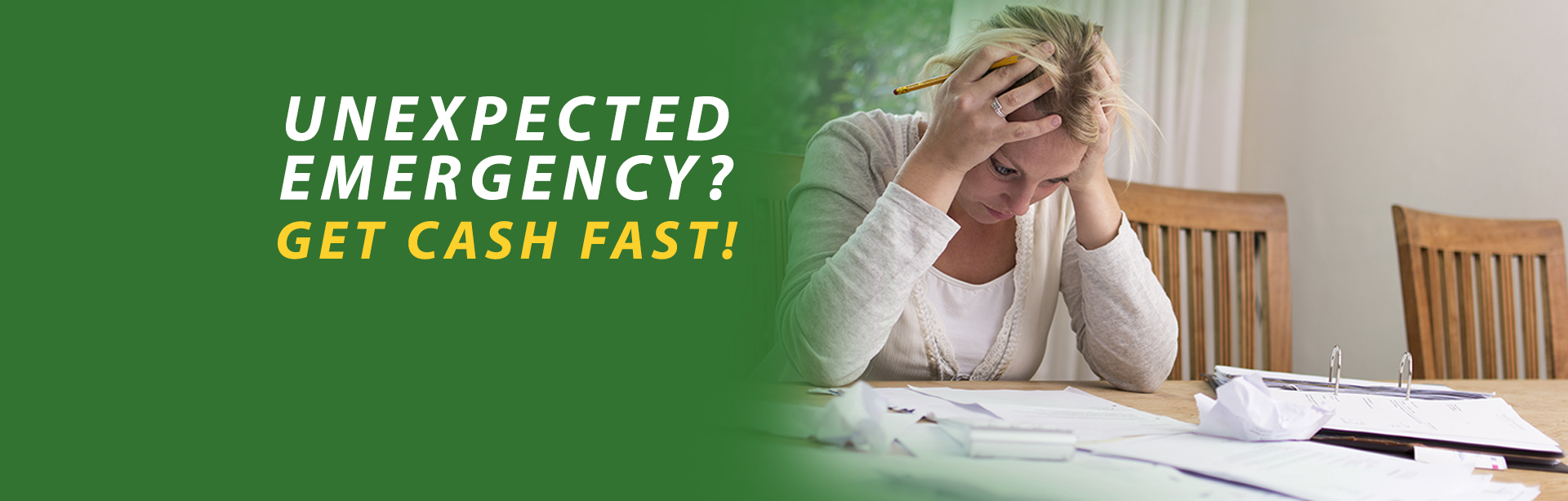 Cash Loan Fast Emergency